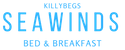 SeaWinds Bed and Breakfast Killybegs, Co.Donegal Mobile Logo